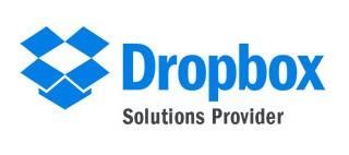 DropBox Solutions Provider
